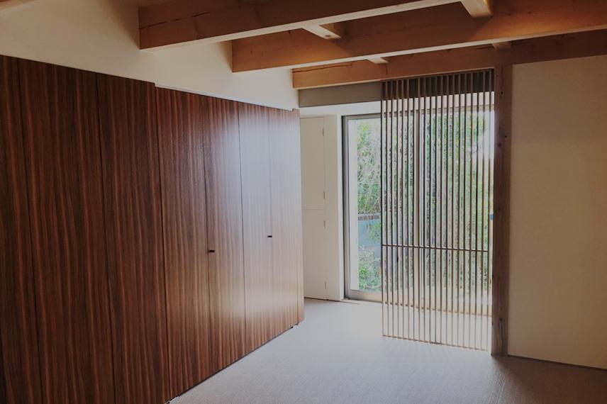 勝田組 角島 ゲストハウス